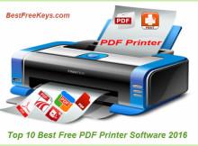 Best-Free-PDF-Printer