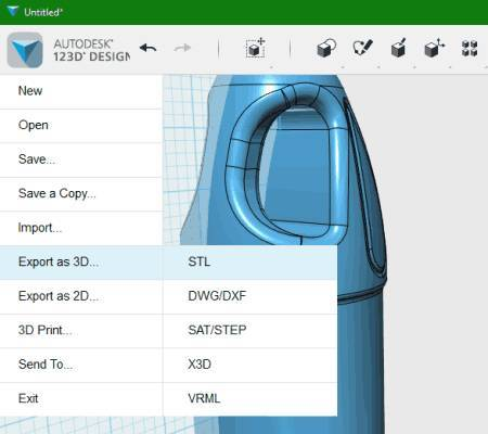 Best Free STEP to STL Converter