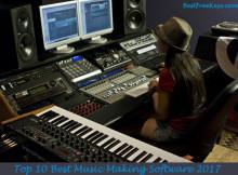 best-music-making-software