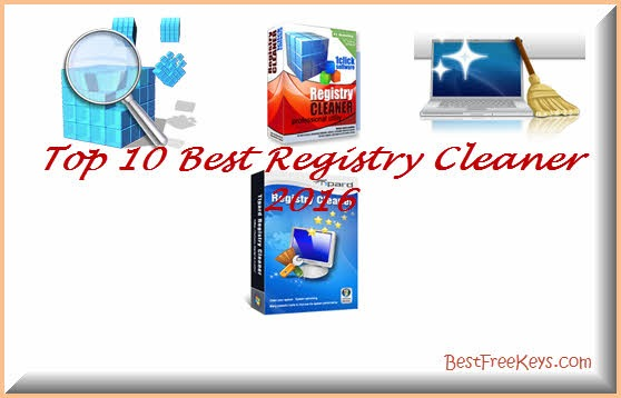 Best Registry Cleaner 2016