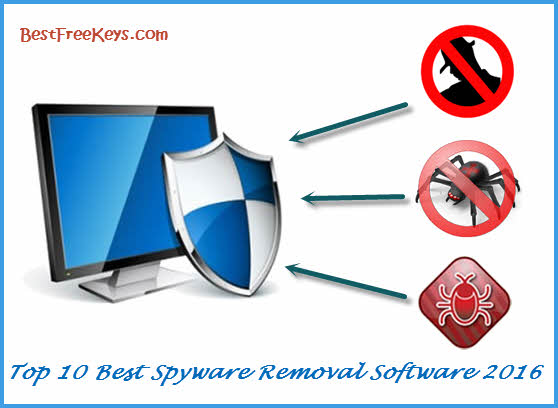 Best Spyware Remover 2016