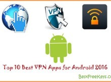 Best VPN App for Android 2016