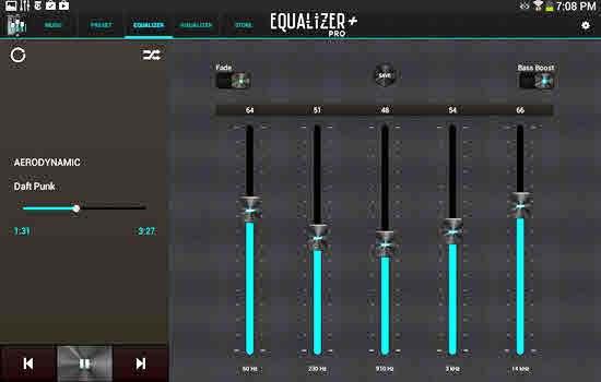 Equalizer Pro
