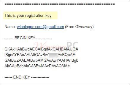 Flashpaste registration key