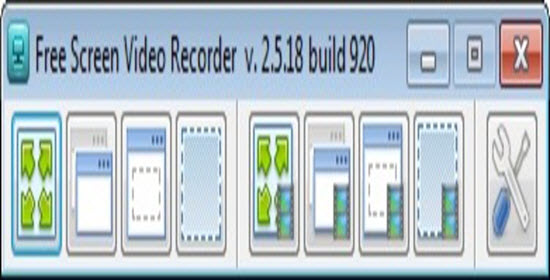 Free Screen Video Recorder 2016