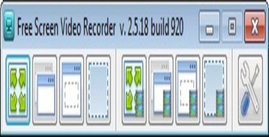 Free Screen Video Recorder 2016