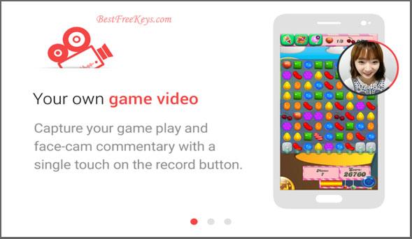 Game Recorder+