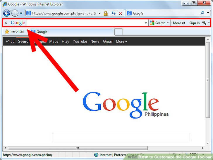 Google Toolbar Offline Installer Download
