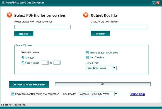Hello PDF Converter 2016