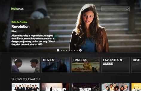 Hulu Movies App