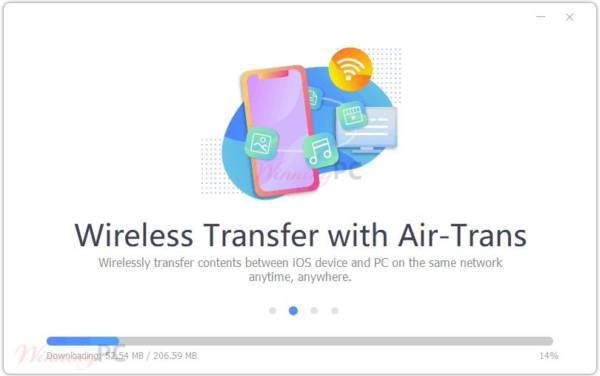Install IOTransfer Pro