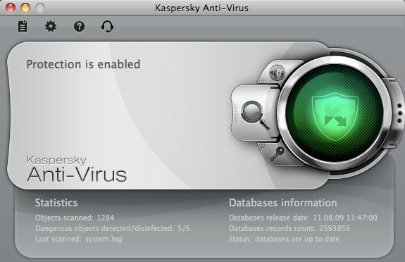Kaspersky Anti Virus 2016 For Mac