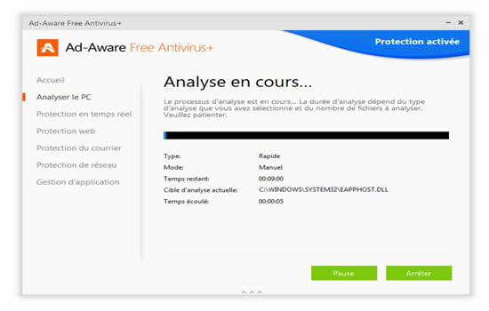 Lavasoft Ad Aware 2016