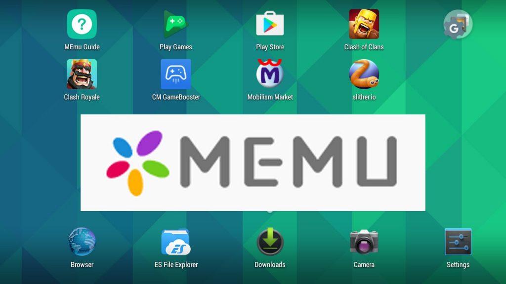 MEmu Offline Installer Download