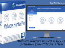 Malware-Hunter-Pro-License-Key