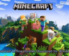 Minecraft Games Download PC full setup windows 10