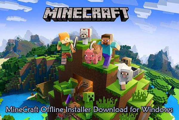 Minecraft Games Download PC full setup windows 10
