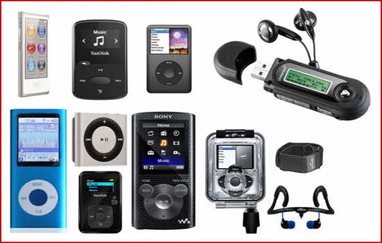 Music- MP3 Player