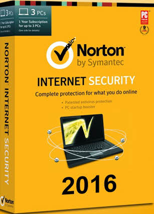 Norton Internet Security 2016