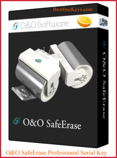 O&O-SafeErase-Professional-