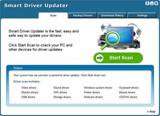 Smart Driver Updater 2016