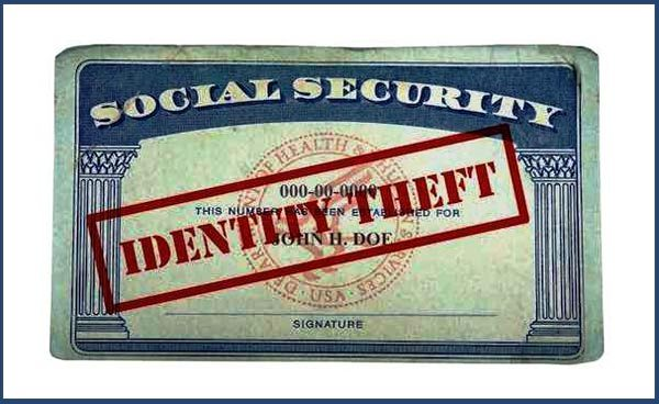 Social Security Identity Theft protection tips