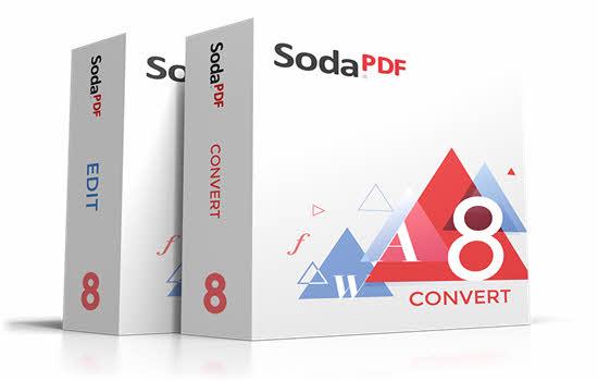 Soda pdf Free PDF Converter 2016