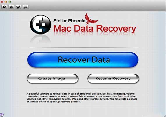 Steller Phoenix Data Recovery