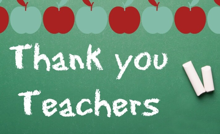 Thank You Wishes For Teacher1