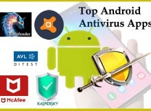 Top Android Antivirus Apps