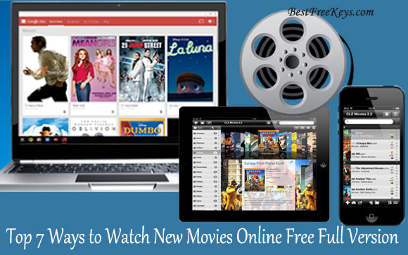 Watch New Movies Online Free