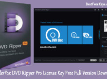 WonderFox-DVD-Ripper-Pro-License-Key
