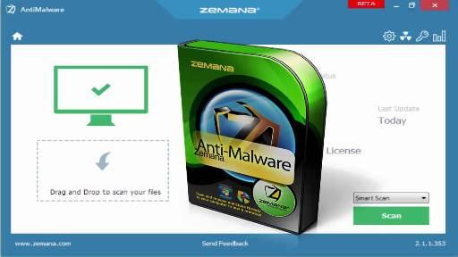 Zemana Anti Malware