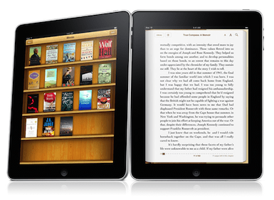 best epub reader ios