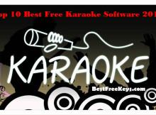 best-free-karaoke-software