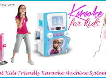 best-karaoke-machine-for-kids