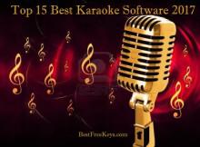 best-karaoke-software