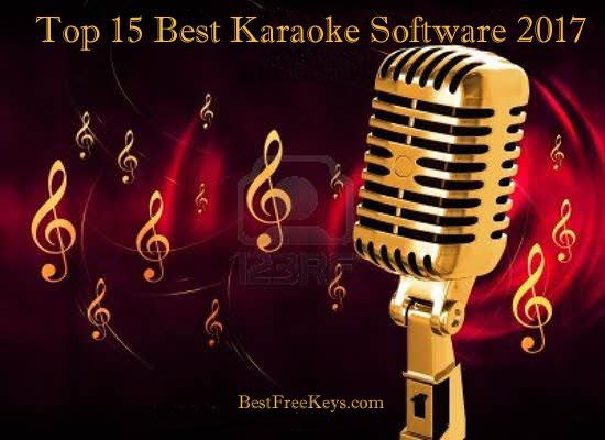 Best Karaoke Software