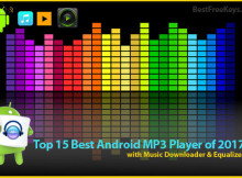 best-mp3-player-android