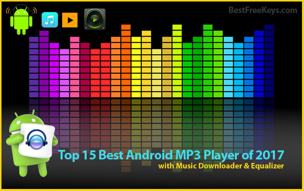 Best MP3 Player for Android 2019