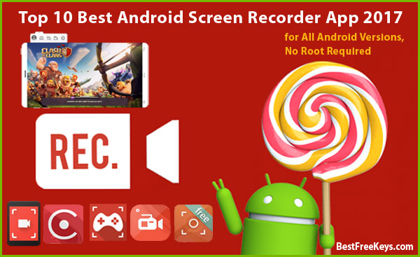 best-screen-recorder-android