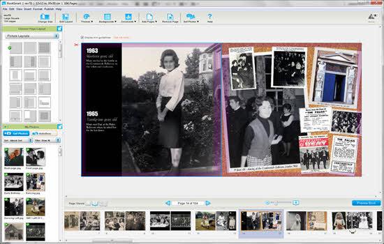 blurb Online image Books site 2019