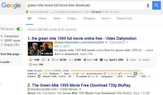 full movie free download from online google search