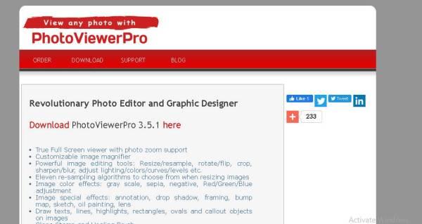 photo viewer pro