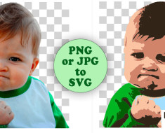 Best PNG to SVG Converter Software