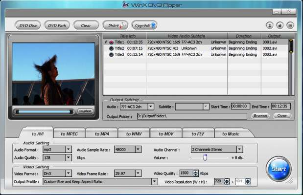 10 Best Free DVD Ripper 2019 Software To Copy DVD Fast